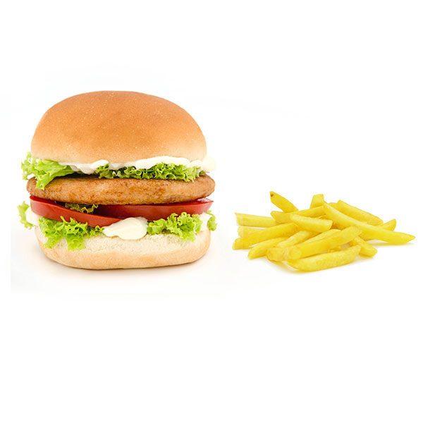 chicken-burger-fries